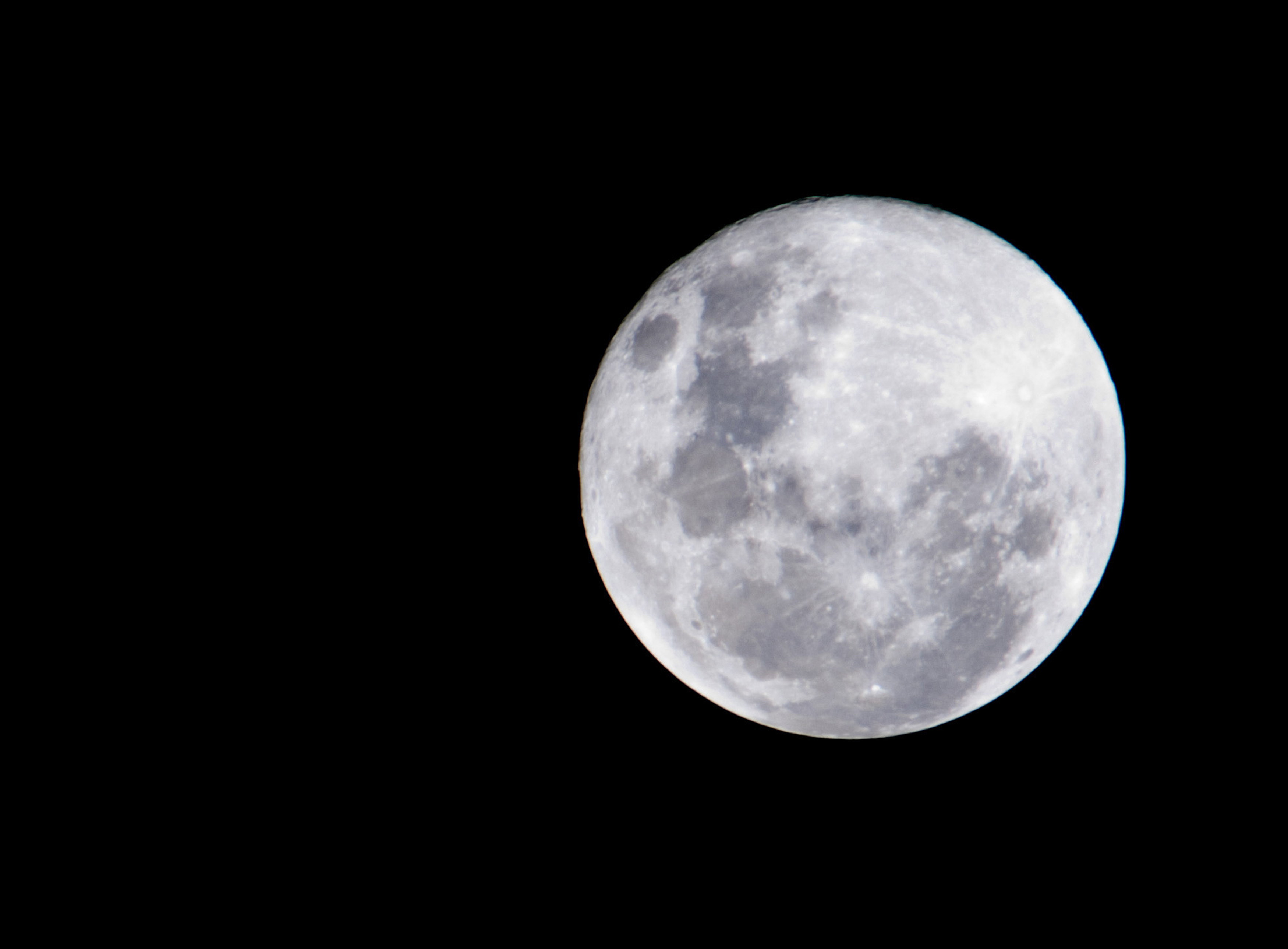 Astronomy and the Full Moon - Pics about space